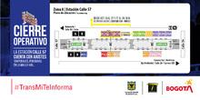 Del 24 a 29-octubre-cierre-vagon2-en-estación-calle-57