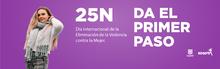 Día Internacional para la Eliminación de las Violencias contra las Mujeres