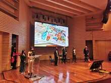TransMi ya tiene ganadores de su primer concurso de historietas