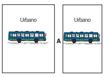 Bus urbano a busurbano