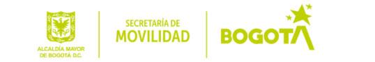 Logo secretaría de Movilidad