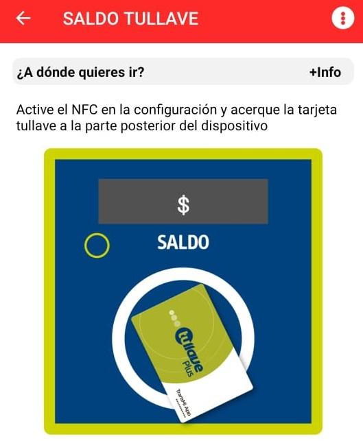 TransMi app