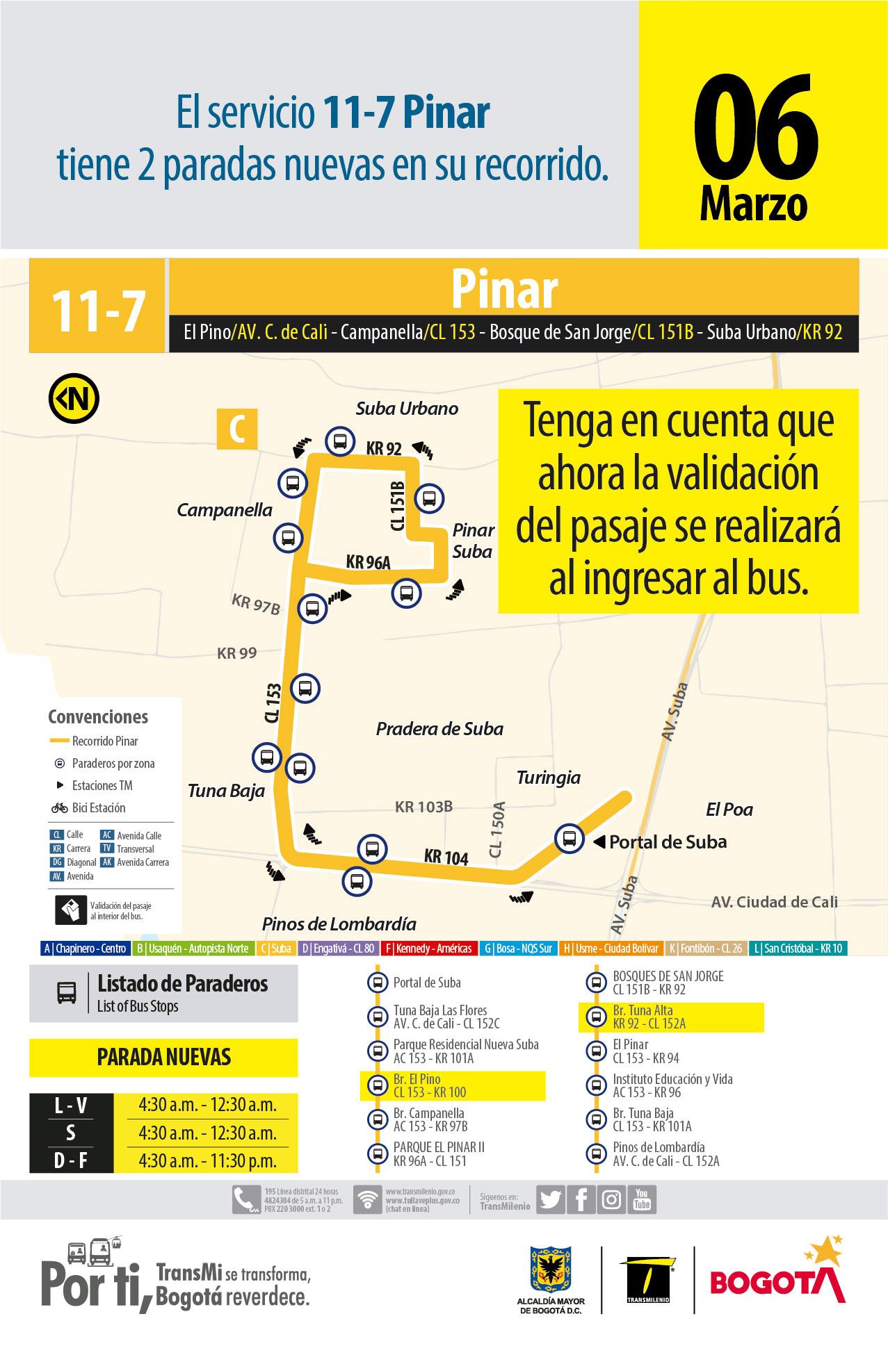 11-7 Pinar