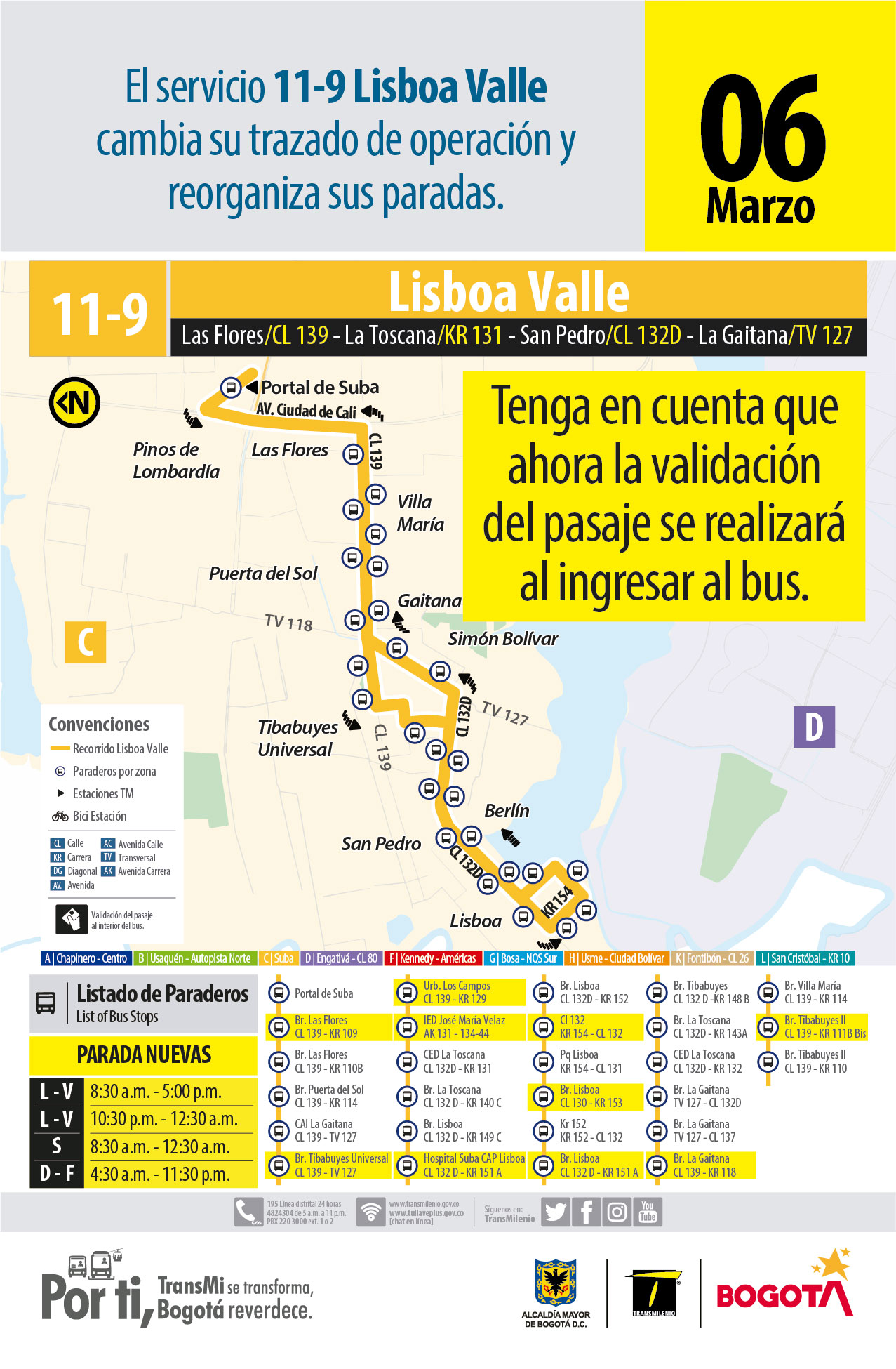 11-9 Lisboa Valle