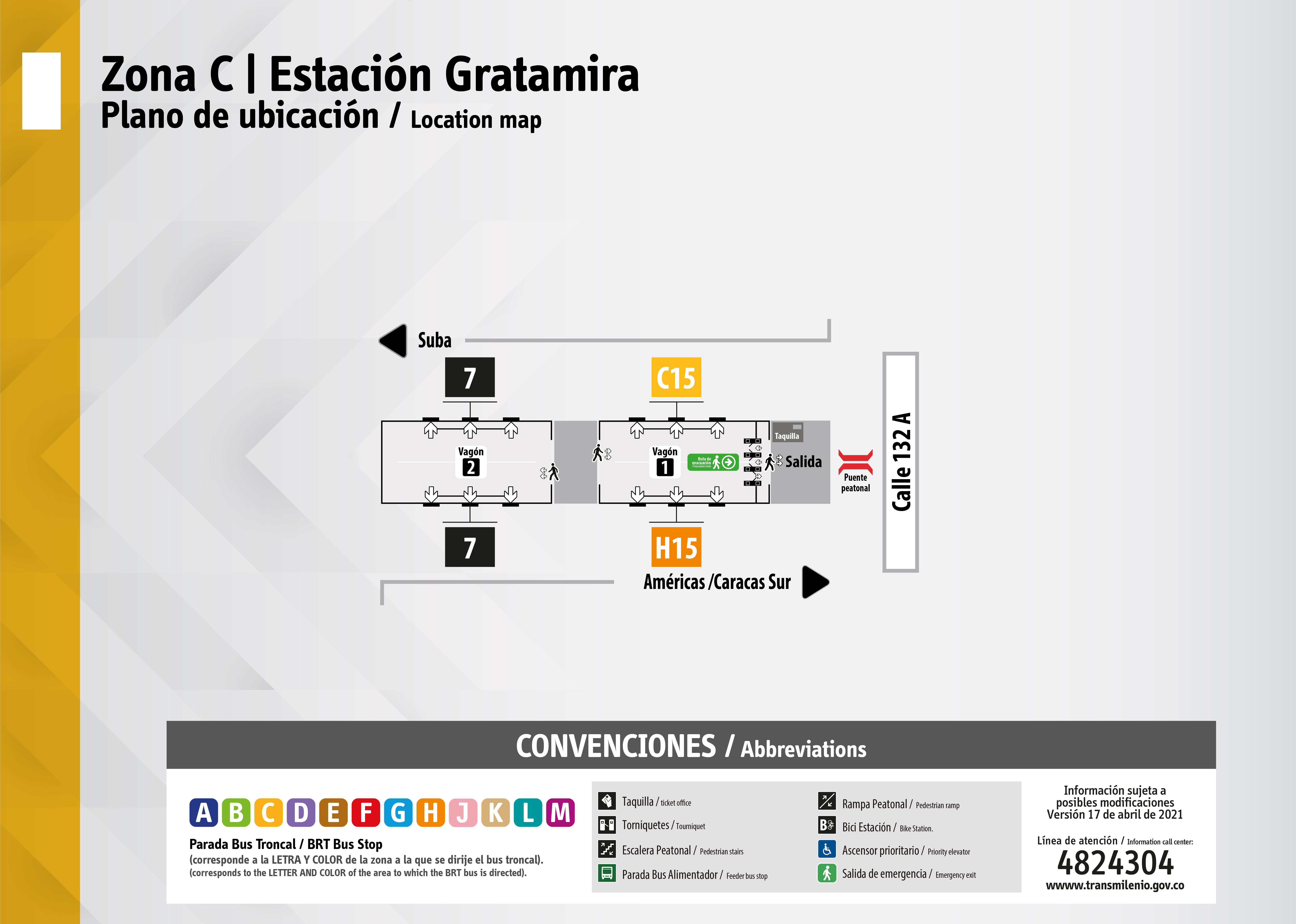 Estación de Gratamira se amplia