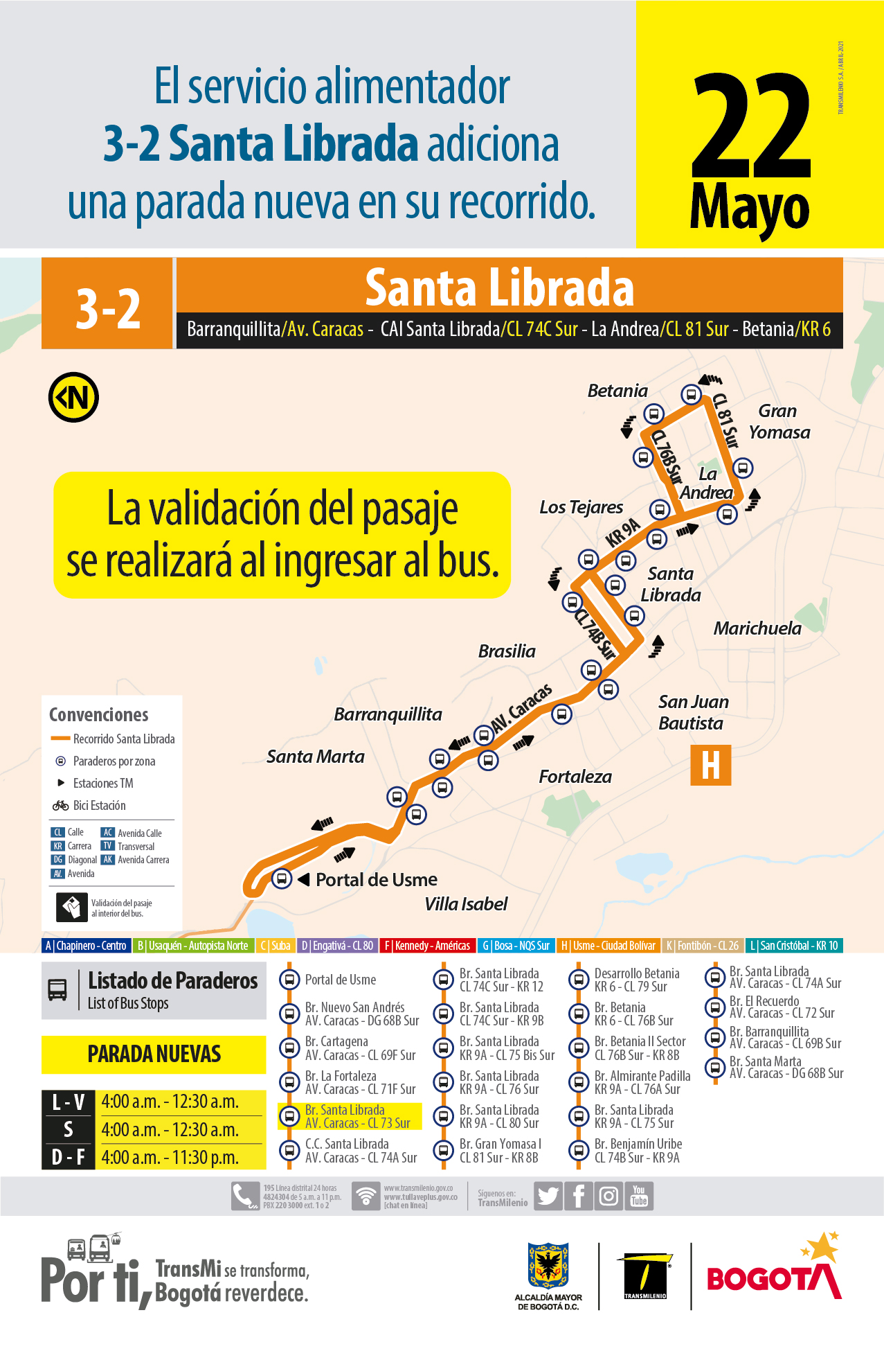 3-2 Santa Librada