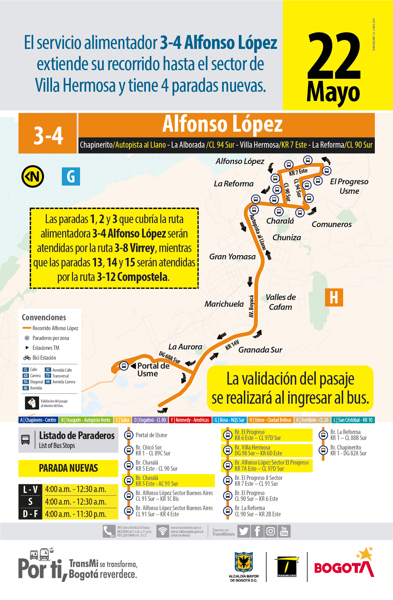 3-4 Alfonso López