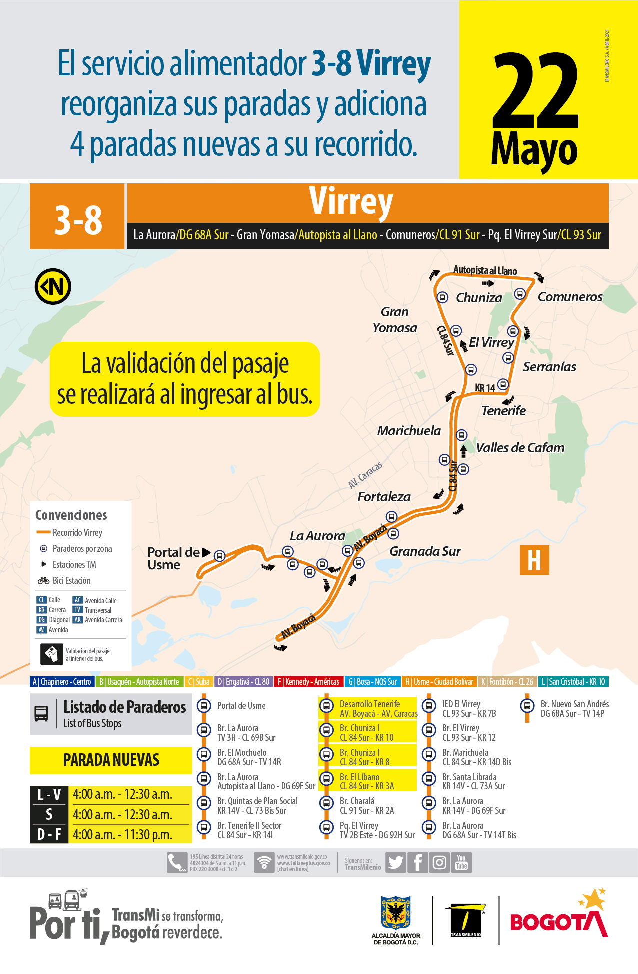 3-8 Virrey