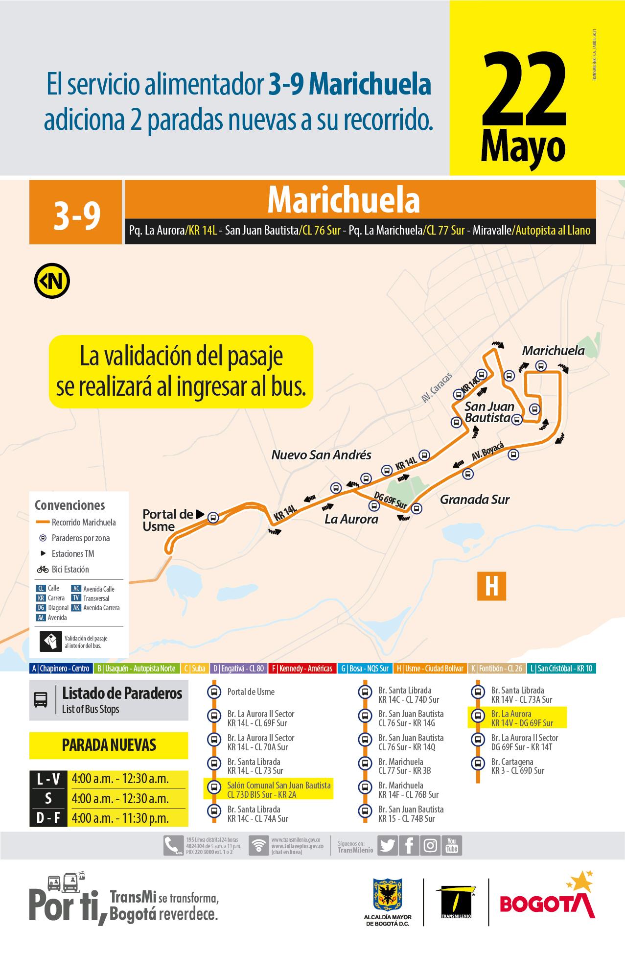 3-9 Marichuela