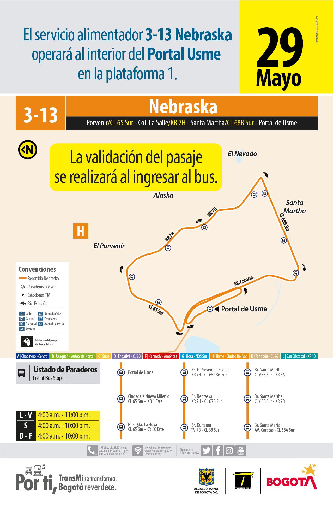 3-13 Nebraska