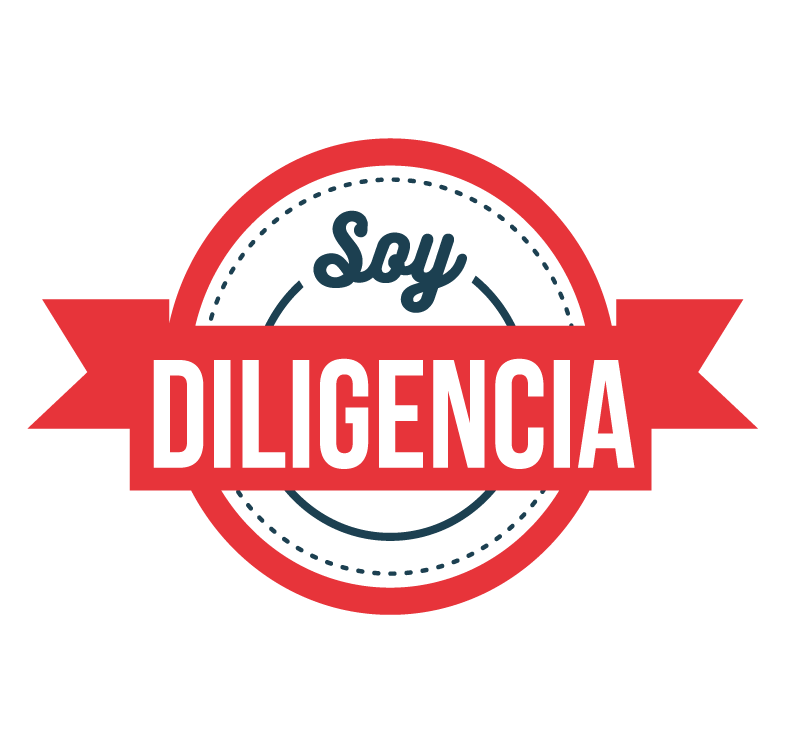 Soy diligencia
