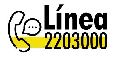 Línea 2203000