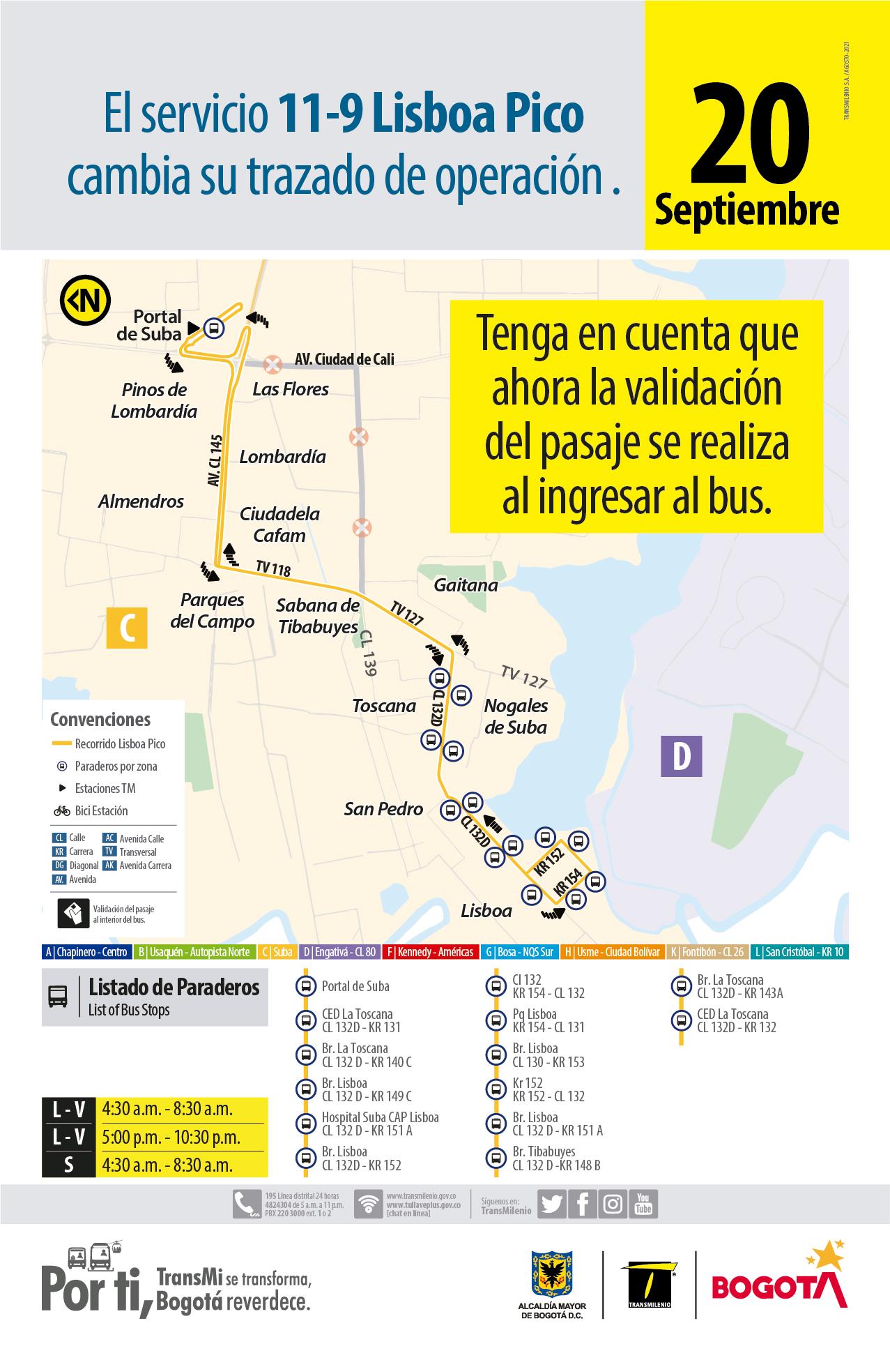 11-9 Lisboa Pico