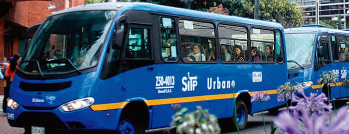 ¿Eres usuario de la ruta zonal del SITP T54? Hay buenas noticias…
