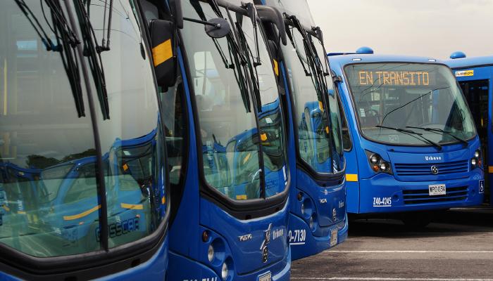 Rutas 19-1, 742, 18-2 presentan novedad en su operación