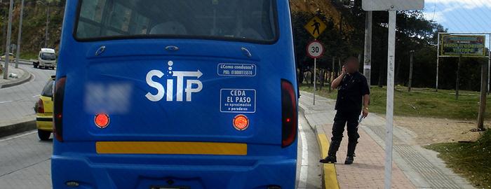 Abecé de la licitación fase V del SITP