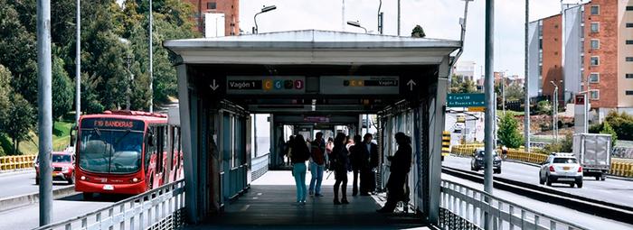 Estaciones Humedal Córdoba, Mazurén y Calle 127 presentan novedades por adecuaciones