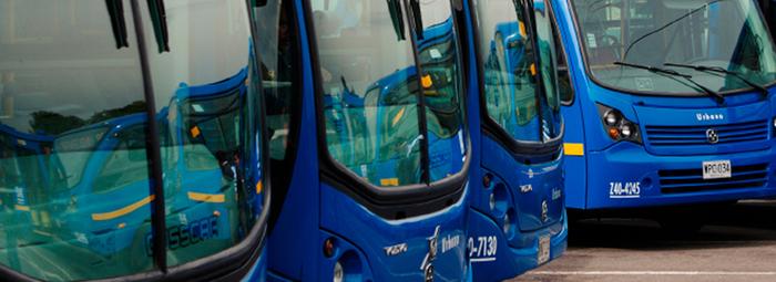 Nueva ruta urbana A501-G501 Germania Bosa-San José entra en operación