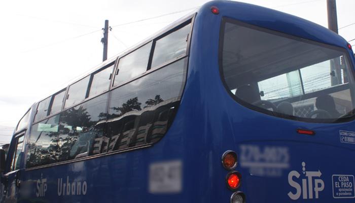 Atención usuarios servicio zonal A4 San Luis Movistar Arena