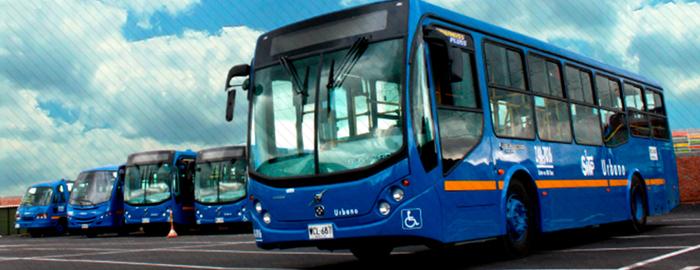 Cuatro nuevas rutas zonales inician operación desde el 28 septiembre