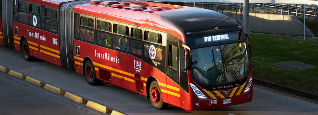 Algunas rutas de TransMilenio tendrán modificación en su operación