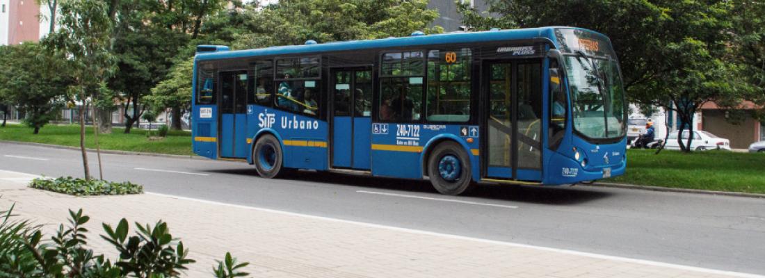 Con dos nuevas rutas, el componente zonal mejora calidad de servicio a más de 20 mil usuarios