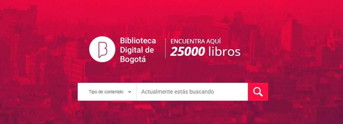 Biblioteca Digital de Bogotá ahora en TransMilenio