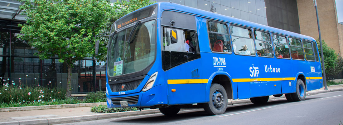 Nueva ruta K306-A306 Zona Franca Centro Andino y otras alternativas de movilidad en el sector