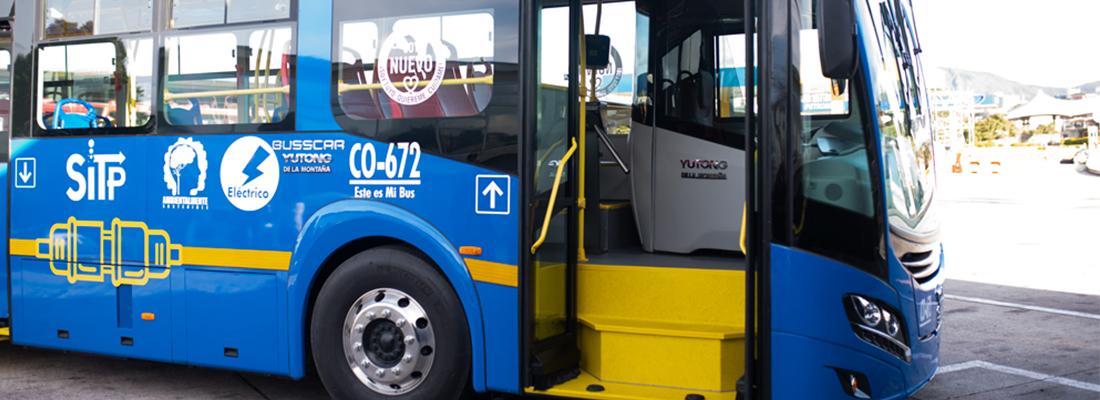 Sin operación 47 estaciones del Sistema TransMilenio