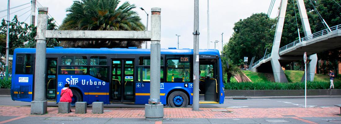 Así podrás movilizarte desde El Cortijo a Metrovivienda