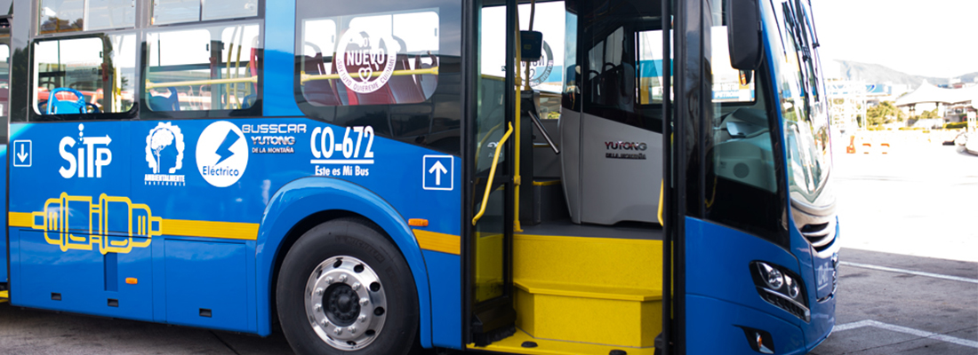 Mira cómo puedes transitar entre Nuevo Corinto y San Cristóbal