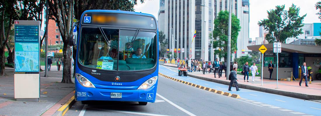 Nueva ruta zonal conecta Marly con Santa Rita Sur Oriental
